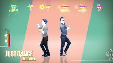"Just Dance 2016 ""Танцуйте под эксклюзивные хиты Just Dance Unlimited!"""
