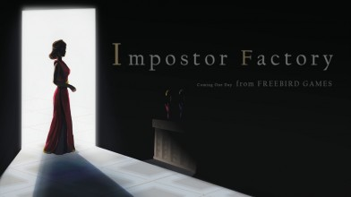 Создатели To the Moon выпустили тематический комикс и анонсировали свой новый проект Impostor Factory