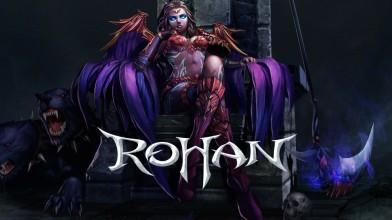 MMO Rohan готовится к выходу в России
