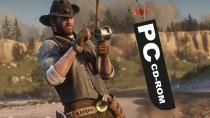 Информация об упоминании PC версии игры RDR 2 в файлах Rockstar Games Launcher оказалась не правдой.