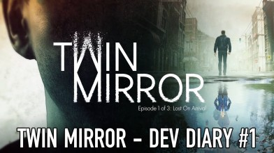 Первый дневник разработчиков Twin Mirror