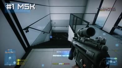 Battlefield 3 - Рейтинг PDW от худших к лучшим