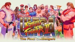 Street Fighter II - японцы провели оригинальное выступление, воссоздав звуки из игры
