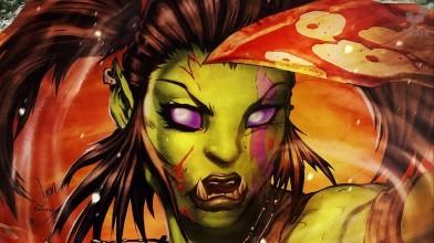 Эволюция игр Warcraft: Orcs & Humans, Tides of Darkness, Beyond the Dark Portal