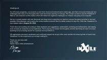 Wasteland 3 перенесена на 28 августа