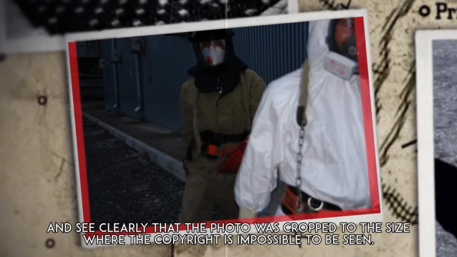 Журналист заявил, что Activision украла его фотографию из Чернобыля