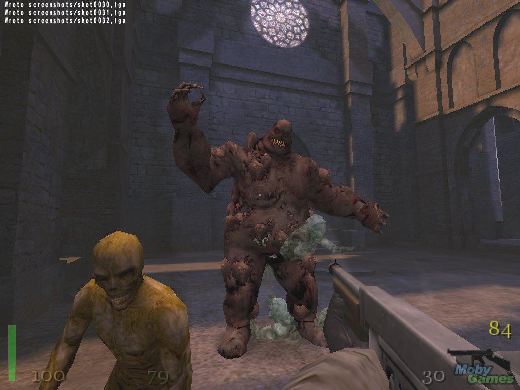 Скачать Игру Return To Castle Wolfenstein 2 Через Торрент - фото 8
