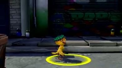 "Rio - The Video Game ""Телевизионная Реклама"""