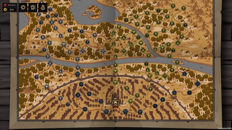 Огромная нелинейная карта которую мы множим на 4