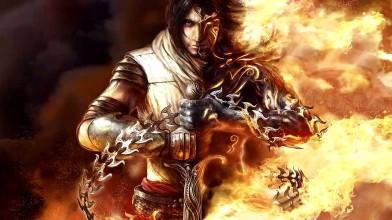 В Steam стартовала скидка на серию игр Prince of Persia