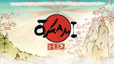 Вышел перевод ПК-версии Okami HD