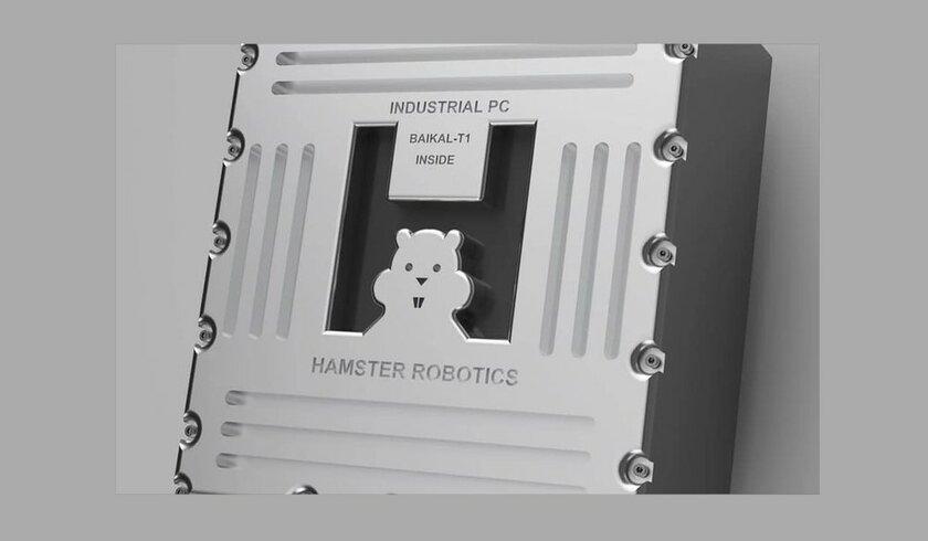В России начали производить миниатюрный суперкомпьютер на базе процессора Байкал