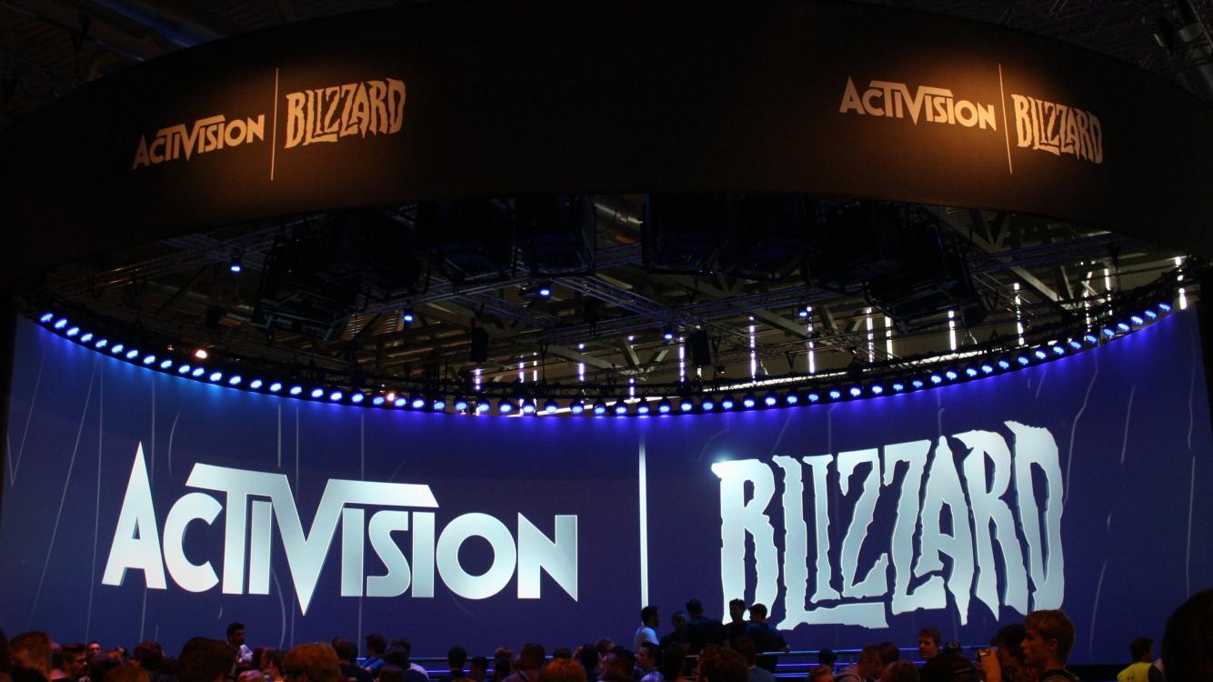 Картинки по запросу activision blizzard