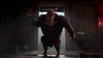 Mutant Year Zero: Road to Eden - Трейлер даты релиза