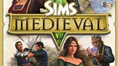 Анонс The Sims Medieval Limited Edition