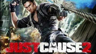 Пасхалки в Just Cause 2 от Black Ninja