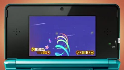 "Super Monkey Ball 3DS ""Трейлер"""