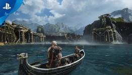 God of War: игра против мифов часть вторая