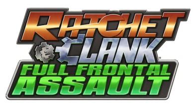 Анонсирована [Ratchet & Clank: Full Frontal Assault]