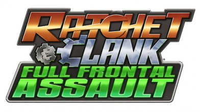 Анонсирована [Ratchet & Clank: Full Frontal Assault]