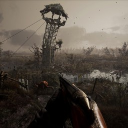 Новые скриншоты S.T.A.L.K.E.R. 2: : Heart of Chernobyl