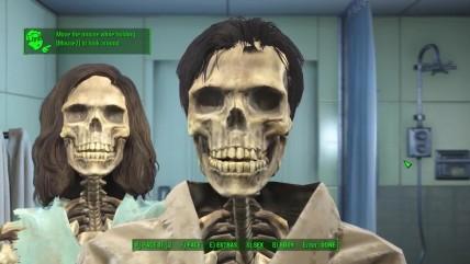 Модифицированный Fallout 0 - Встречаем Селеторов