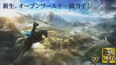 Dynasty Warriors 9: подробности жизни в открытом мире игры и первые скриншоты