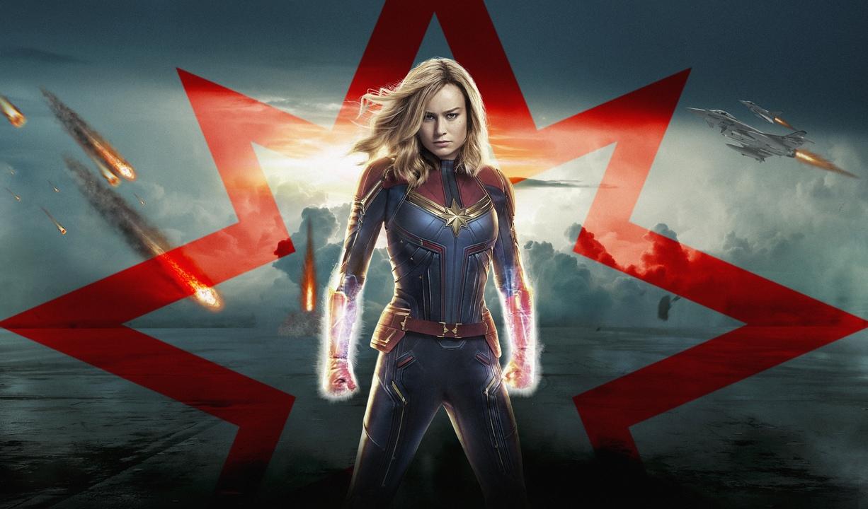 Размещен  2-ой  трейлер новых «Мстителей» отMarvel