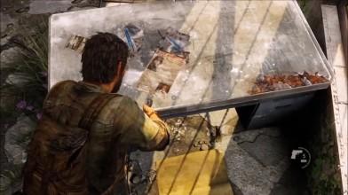 The Last of Us - Пасхалки и секреты / The turning, разработчики, гномы