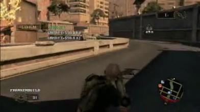 """Mercenaries 2 """"Ground Combat Gameplay"""""""