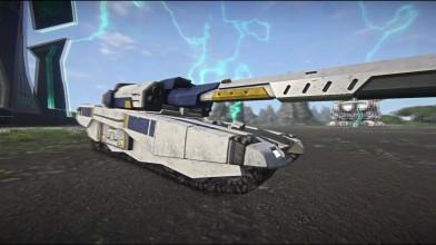 "PlanetSide 2 ""Prototype Tank | PTS"""