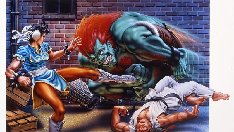 Не стало Мика МакГинти, человека, стоящего за культовыми обложками видеоигр 90-х