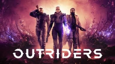 Outriders - это новый боевик от People Can Fly. Смотрите свежий трейлер