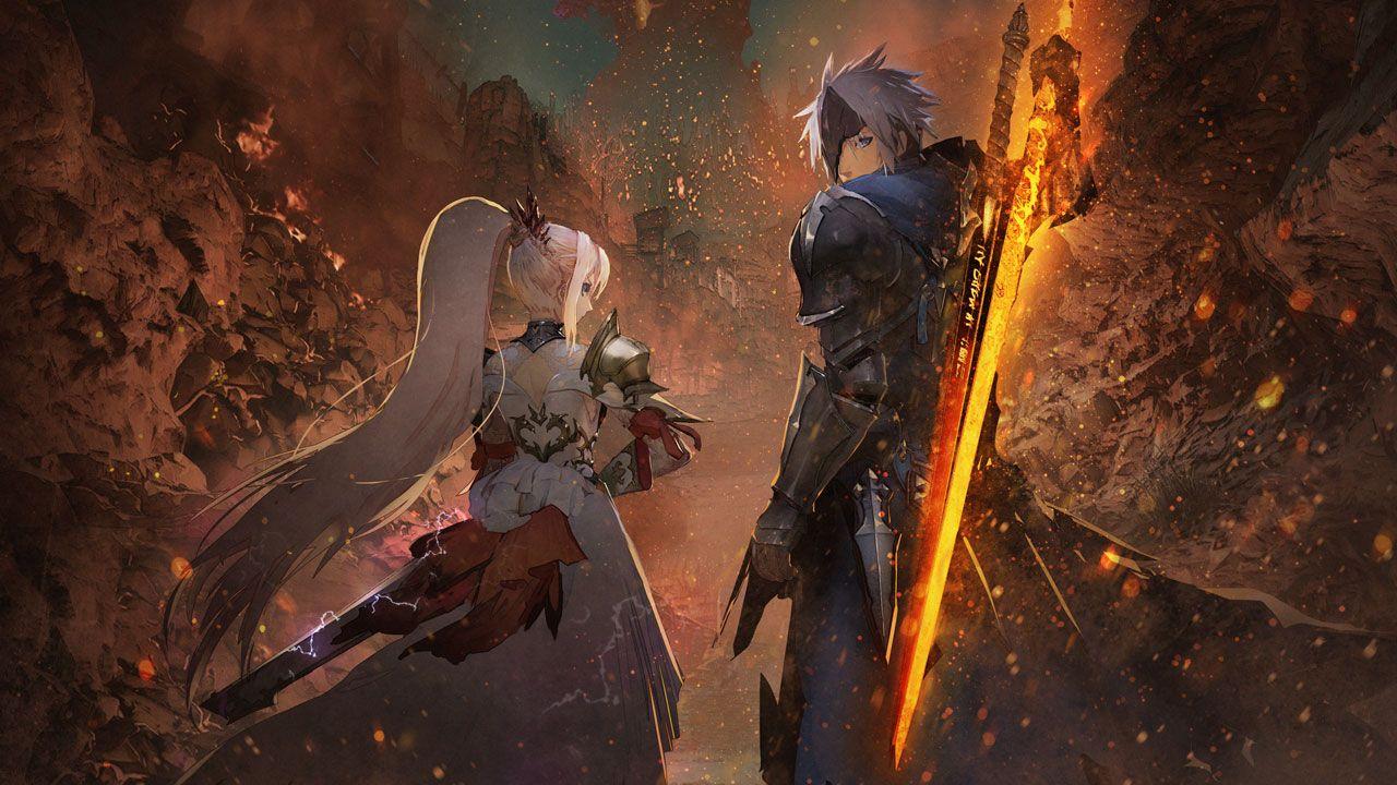 Tales of Arise получала рейтинг в Австралии и Бразилии