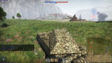War Thunder Обзор PzKpfw VIII Maus: Стальной амбар наносит удар | Реалистичные бои