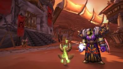 Игроки жалуются на большое число багов в World of Warcraft Classic