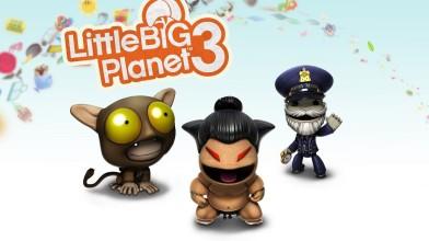 Анонсировано крупное сюжетное дополнение к LittleBigPlanet 3