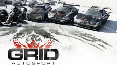 Трейлер нового дополнения для GRID: Autosport