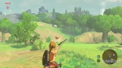 Видеопревью The Legend of Zelda: Breath of the Wild