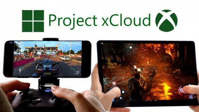 Фил Спенсер активно играет в Destiny 2 и Crackdown 3 на своем телефоне посредством облачного сервиса xCloud