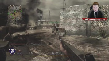 Некстген Call of Duty World at War
