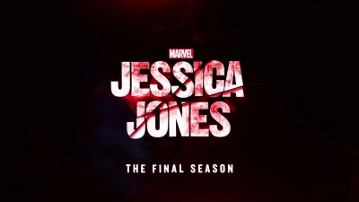 Полноценный трейлер финального сезона сериала 'Джессика Джонс'