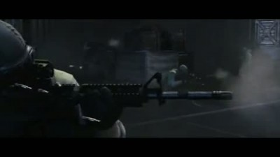 "Resident Evil: Operation Raccoon City ""Cover Up Trailer"""