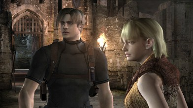 Руководитель разработки The Last of Us Брюс Стрейли вернулся к Resident Evil 4 и назвал ее создателя Бо