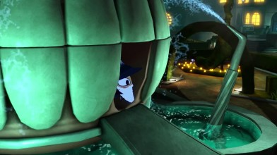 "Costume Quest 2 ""Релизный трейлер"""