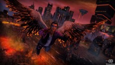 Геймплейное видео Saints Row: Gat Out of Hell