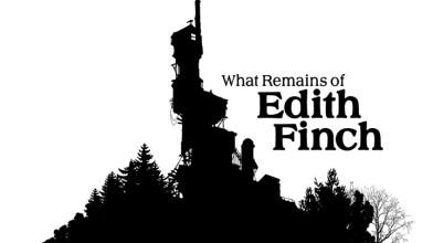 What Remains of Edith Finch. Неотвратимость