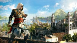Ubisoft бесплатно раздаёт World in Conflict, Watch Dogs и Assassin's Creed IV: Black Flag