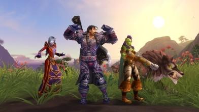 """World of Warcraft: программа """"Пригласи друга"""" закрывается на переработку завтра утром"""