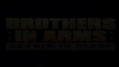 Brothers in Arms: Earned in Blood E3 2005 (Hi-Res)